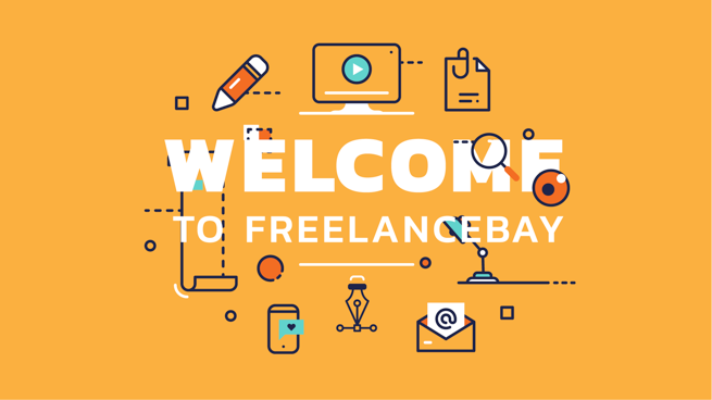 Welcome to Freelancebay